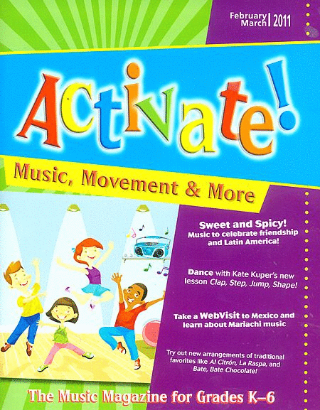 Activate! Dec 11/Jan 12