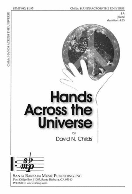 Hands Across the Universe