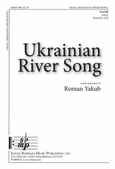 Ukrainian River Song