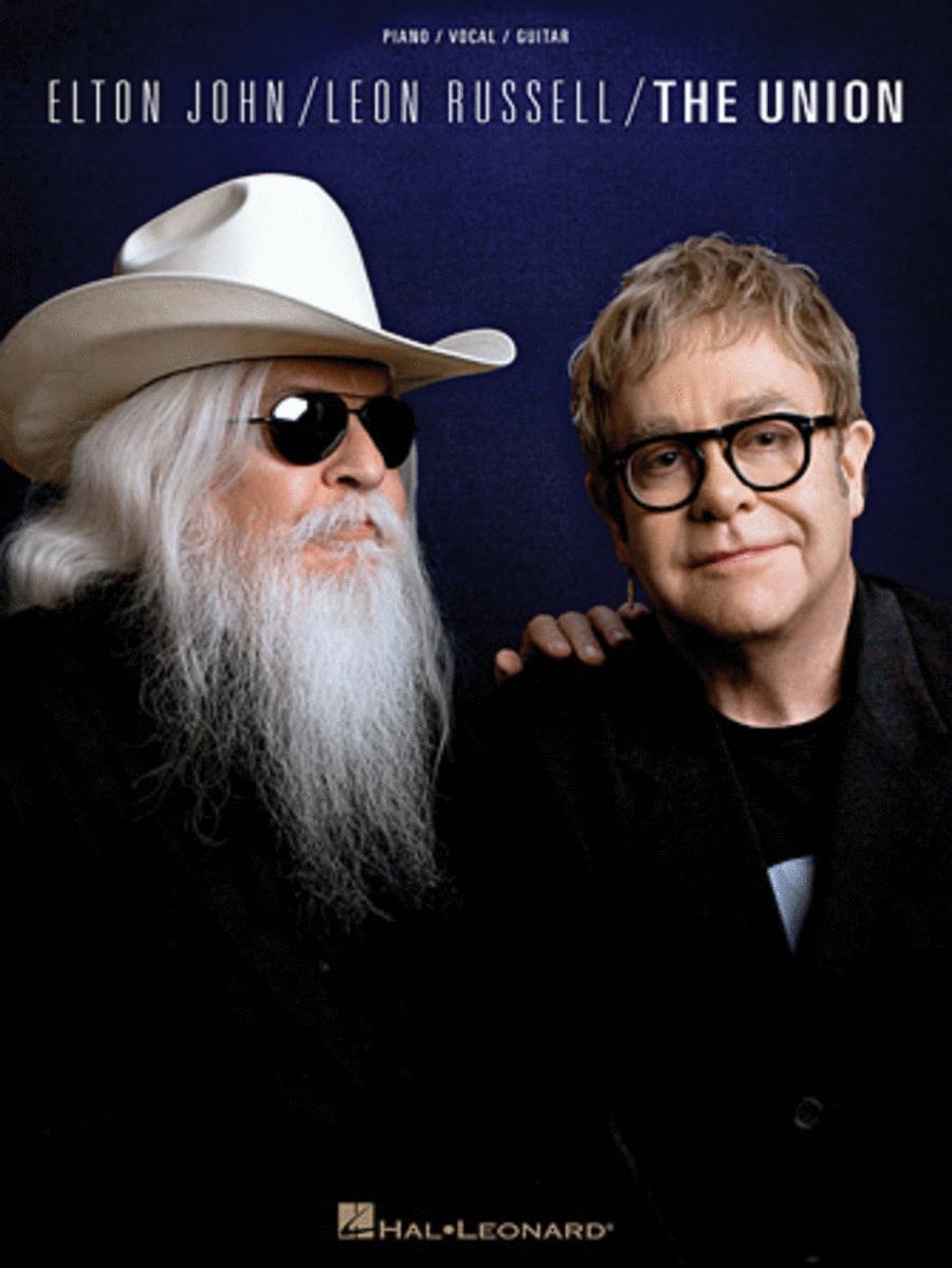 Elton John/Leon Russell - The Union