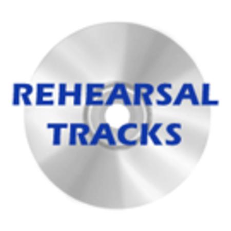 Thrills and Chills - Rehearsal Tracks CD