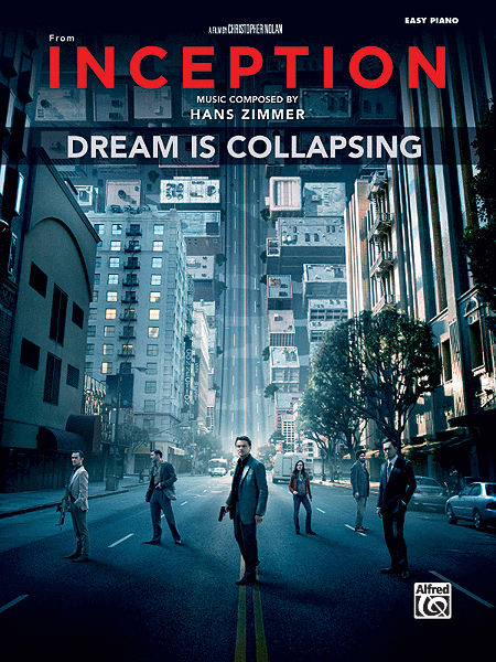 Dream Is Collapsing (from Inception)