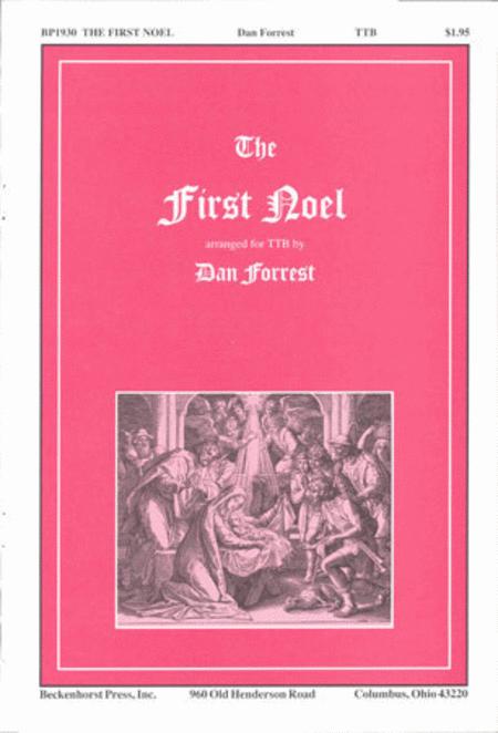 The First Noel (TTB)
