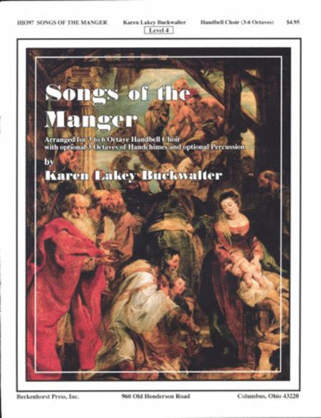 Songs of the Manger