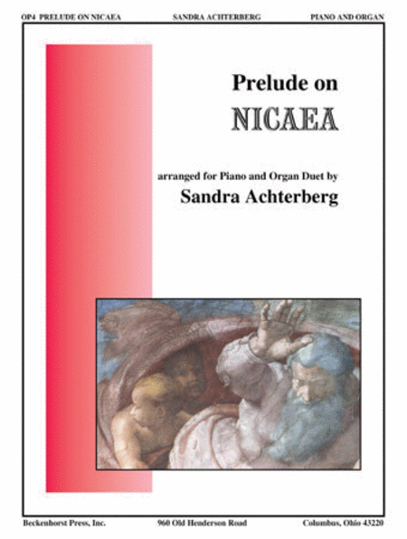 Prelude on Nicaea