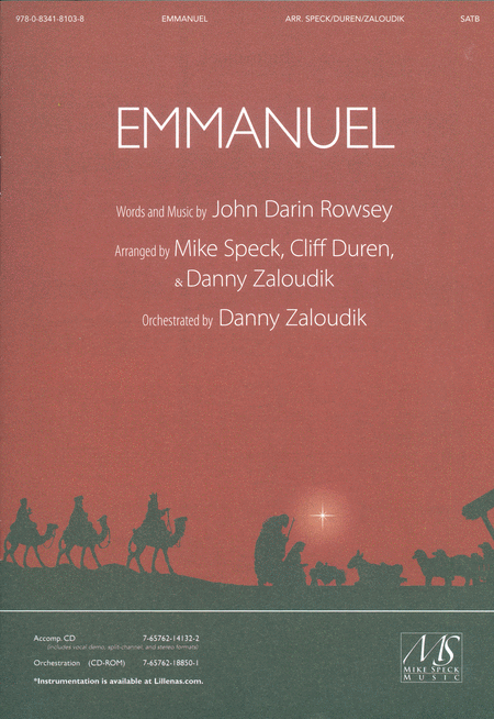 Emmanuel (Anthem)