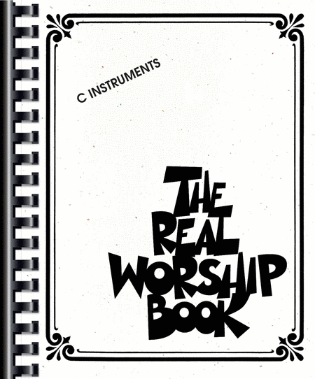 The Real Worship Book