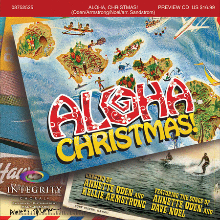 Aloha, Christmas!