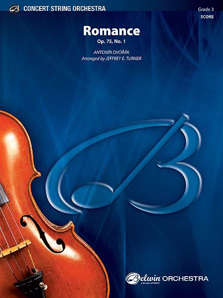 Romance, Op. 75, No. 1