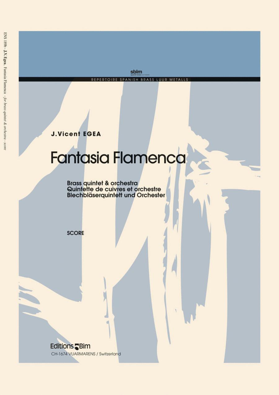 Fantasia Flamenca