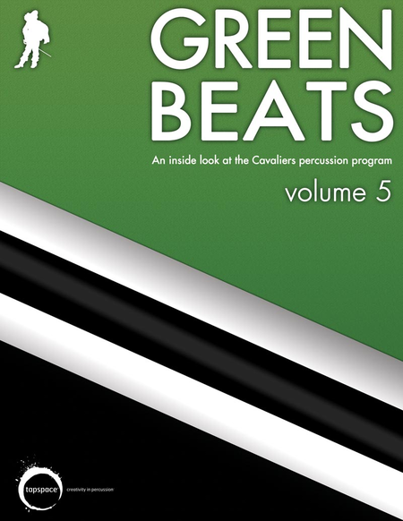 Green Beats Volume 5