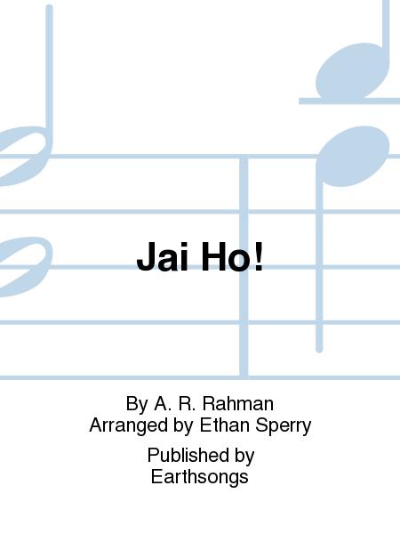 Jai Ho!