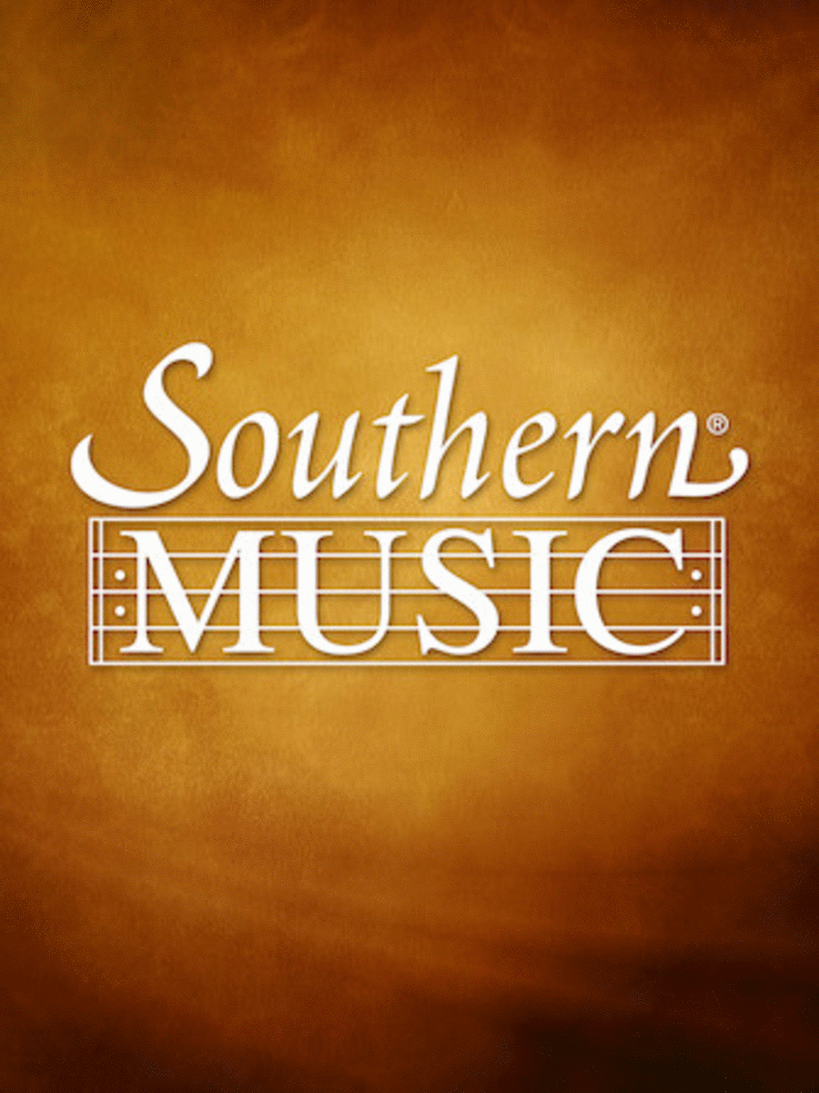 Aria and Dance