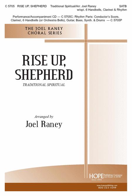 Rise Up, Shepherd