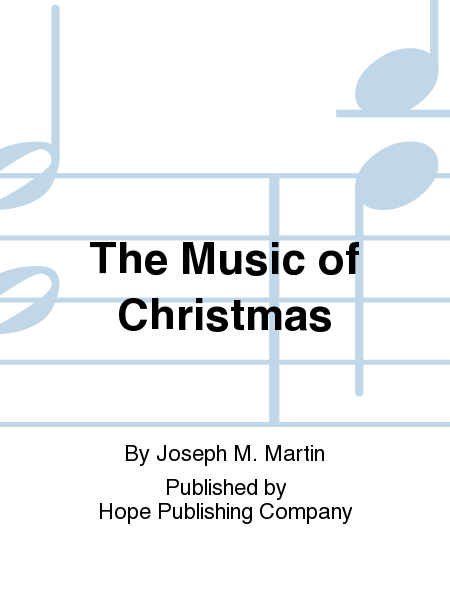 The Music of Christmas