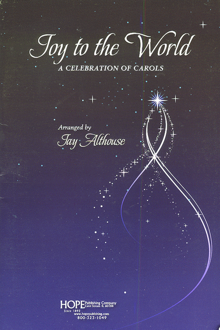 Joy To The World (A Celebration Of Carols)