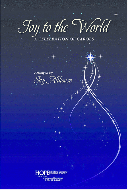 Joy To The World (A Celebration Of Carols)