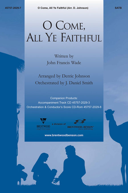 O Come All Ye Faithful (Anthem)