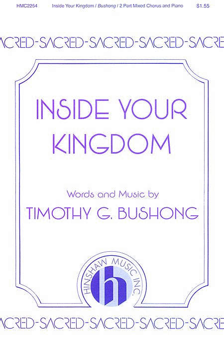 Inside Your Kingdom