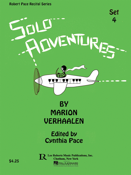 Solo Adventures - Set 4