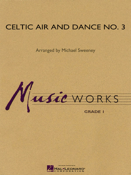 Celtic Air & Dance No. 3