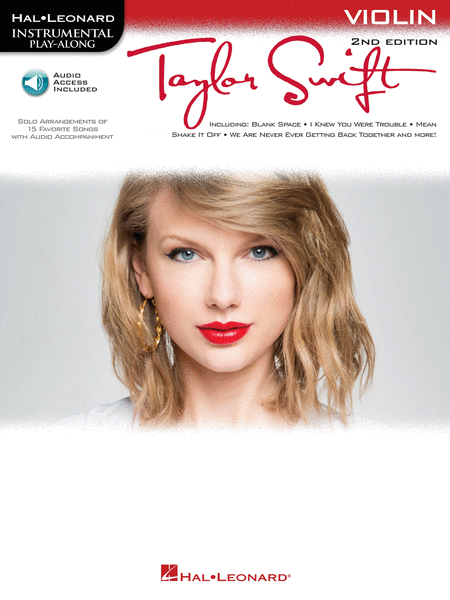 Taylor Swift - 2nd Edition