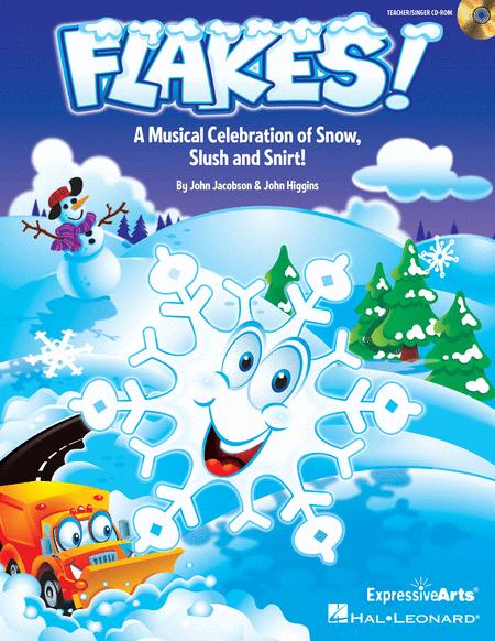 Flakes!