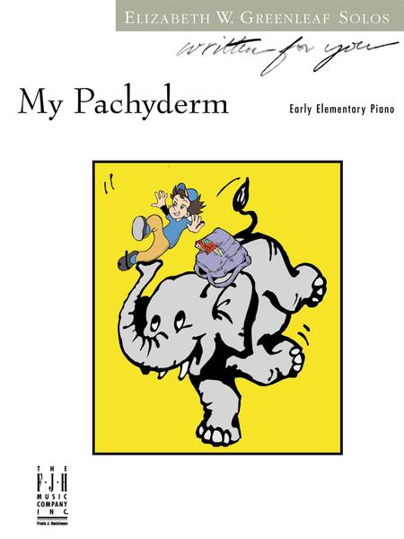 My Pachyderm (NFMC)