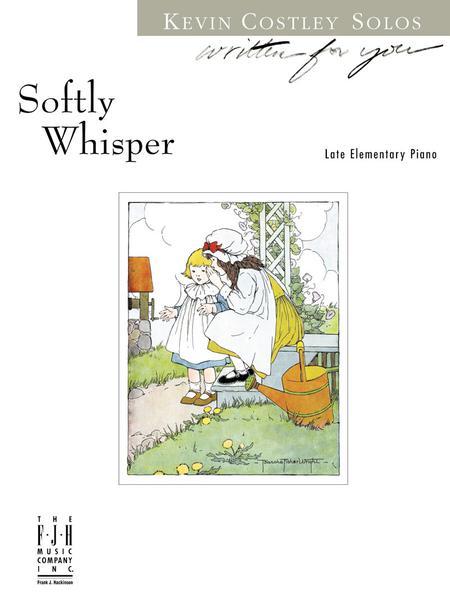Softly Whisper