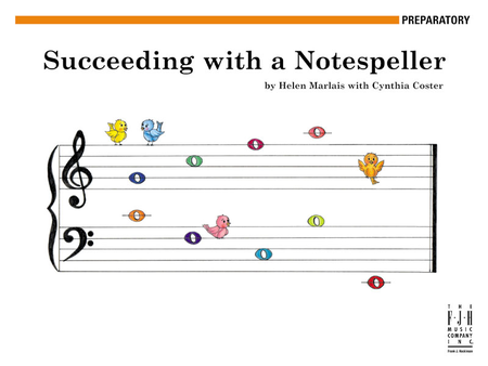 Succeeding with a Notespeller