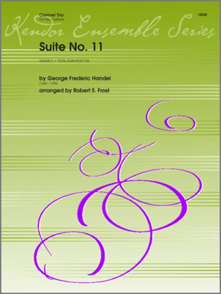 Suite No. 11