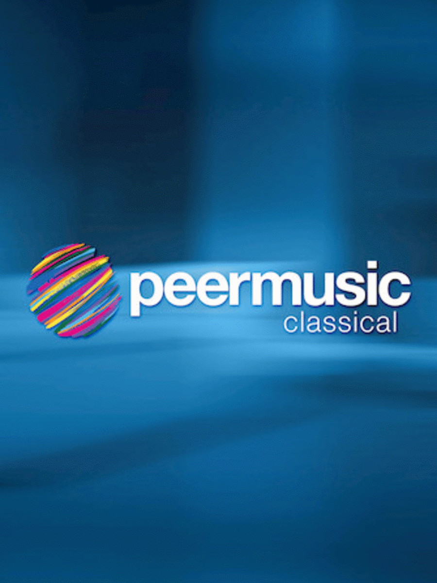 Sonata for Alto Saxohpone