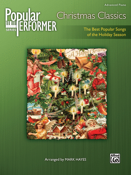 Popular Performer -- Christmas Classics