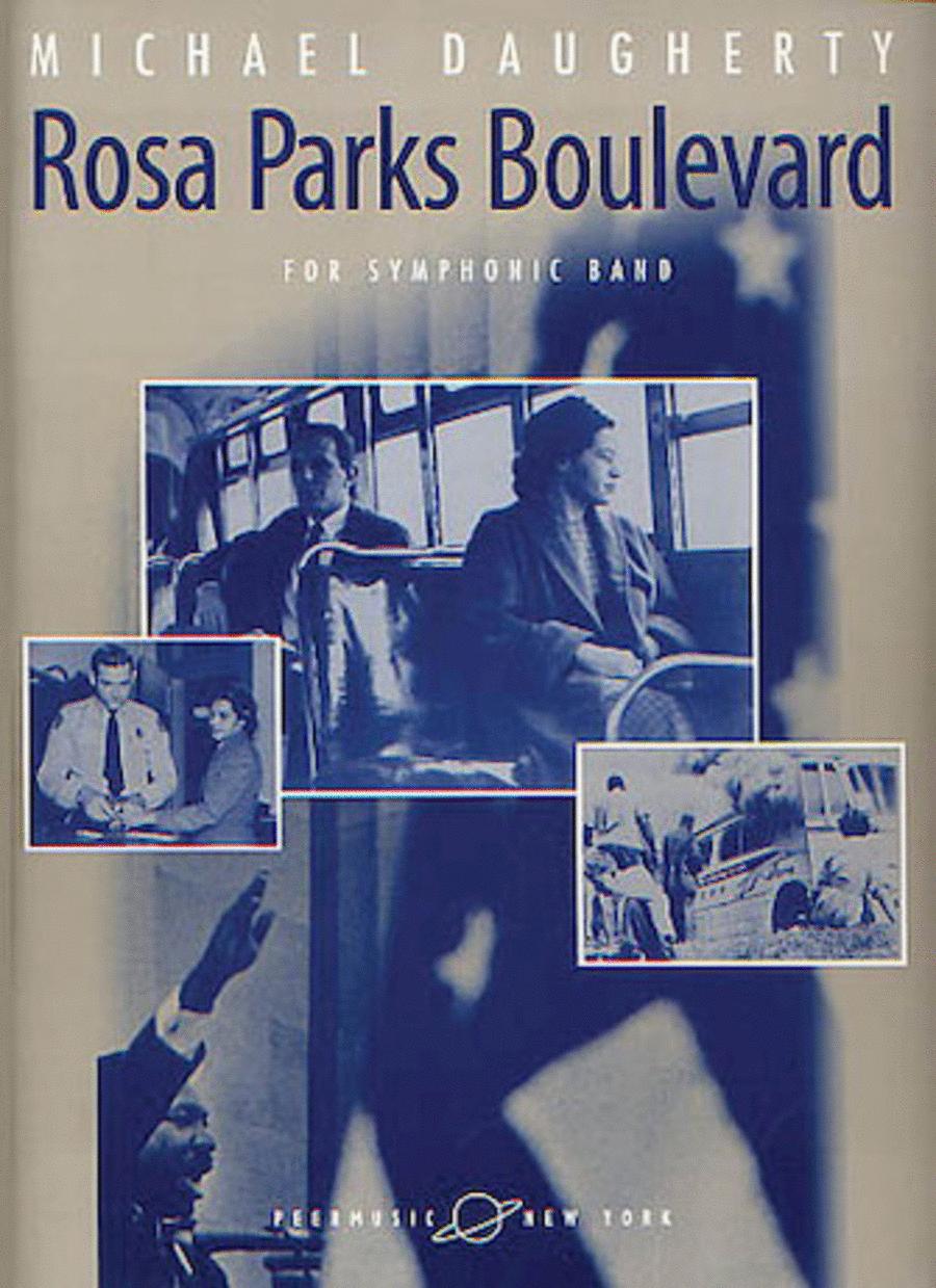 Rosa Parks Boulevard