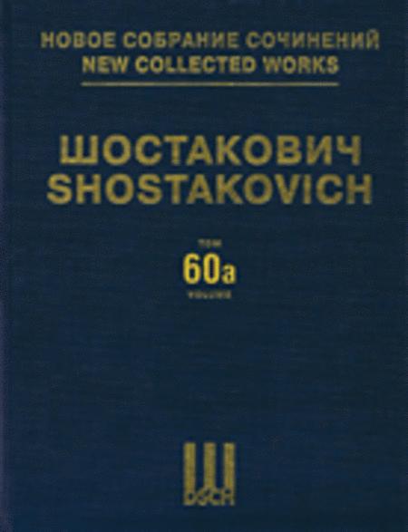 The Golden Age, Op. 22