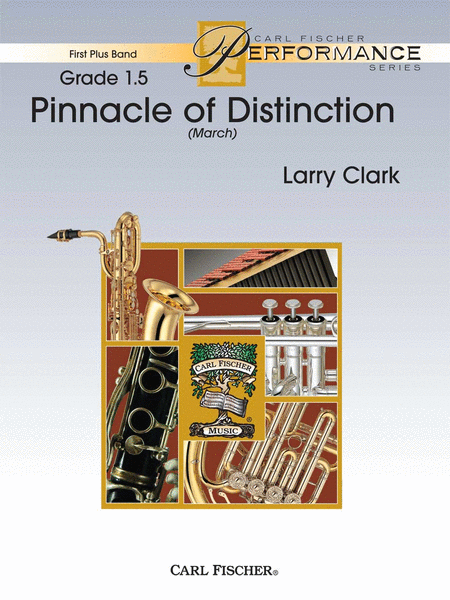 Pinnacle Of Distinction