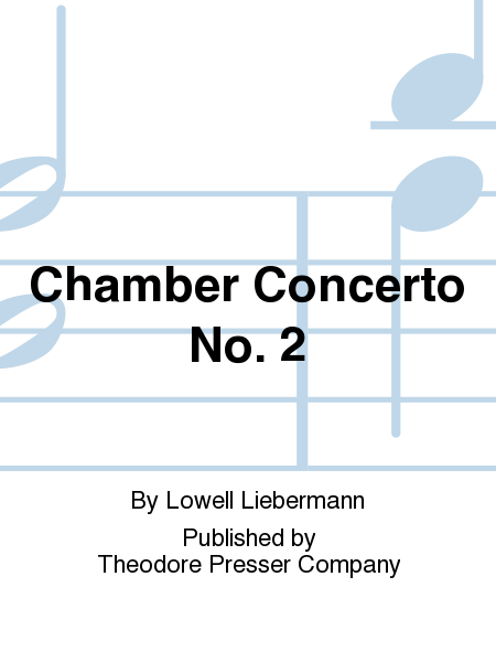 Chamber Concerto No. 2