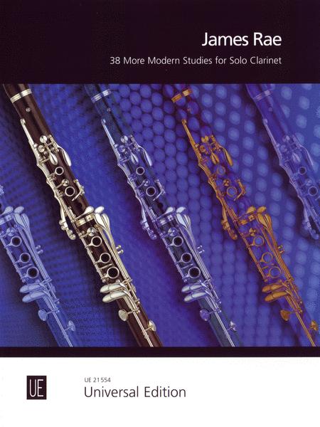 38 More Modern Studies