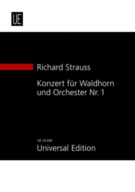 Horn Concerto No.1 Op.11