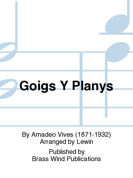 Goigs Y Planys