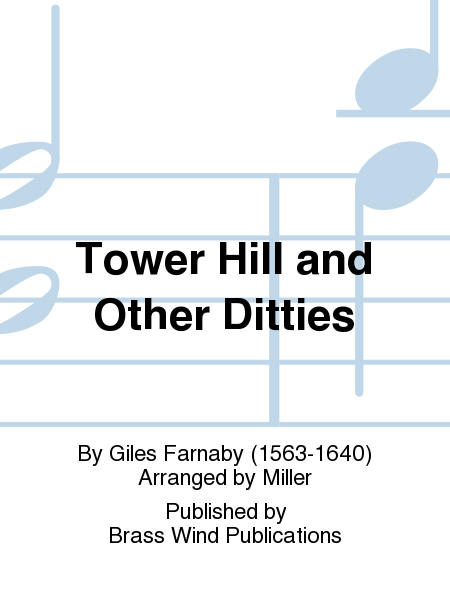 Tower Hill and Other Ditties
