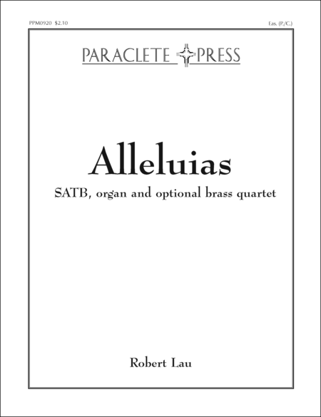 Alleluias