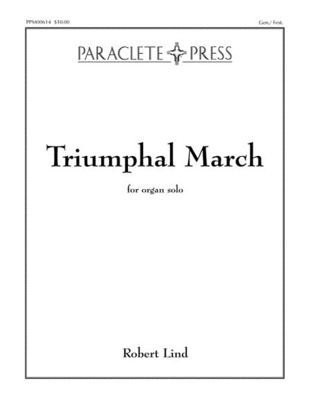 Triumphal March