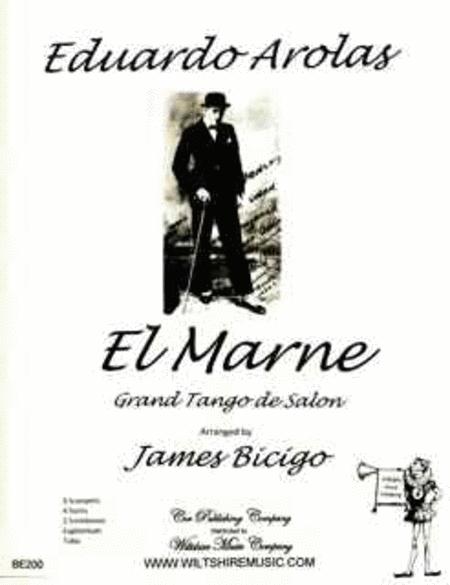 El Marne, Grand Tango de Salon