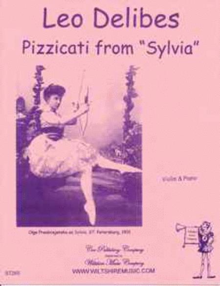 Pizzicati from