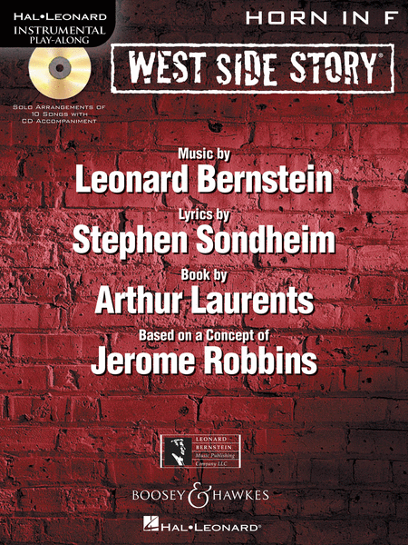 West Side Story for Horn