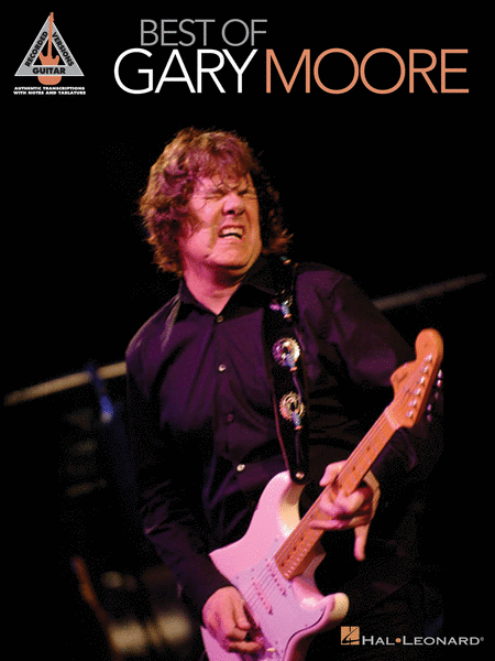Best of Gary Moore