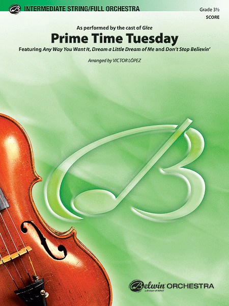 Prime Time Tuesday