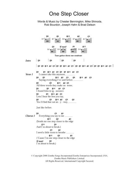 linkin park new divide sheet music pdf
