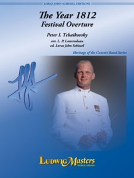 The Year 1812: Festival Overture